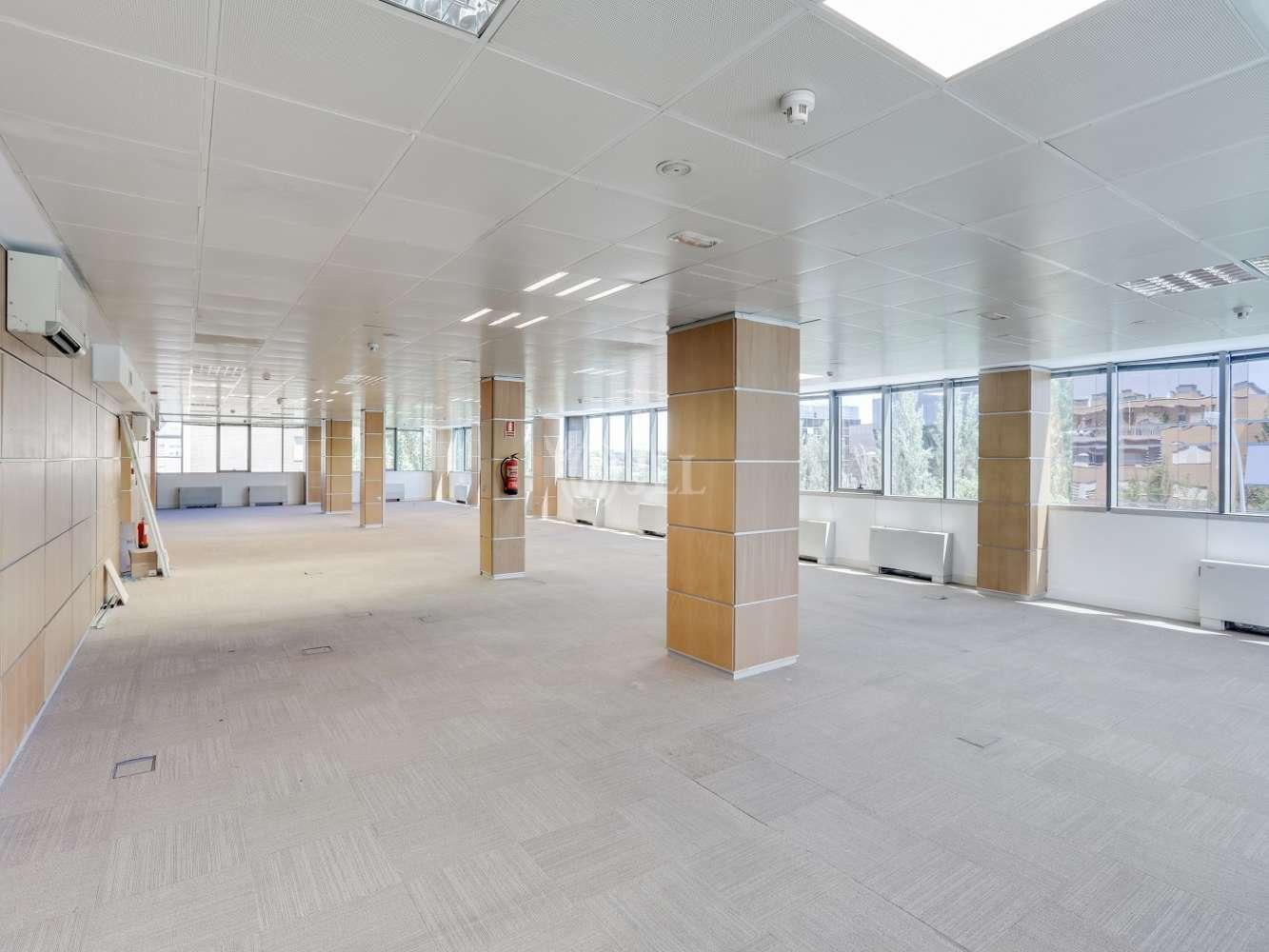 Oficina Madrid, 28023 - Edif D - 17748