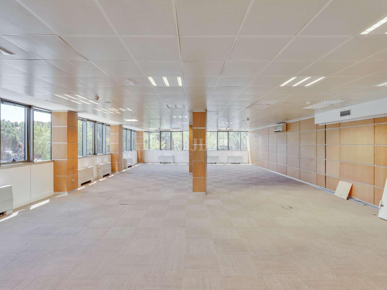 Oficina Madrid, 28023 - Edif D - 17749