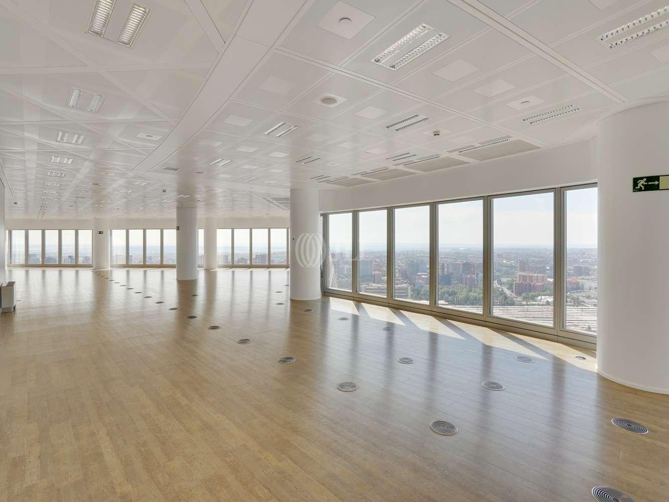 Oficina Madrid, 28046 - Torrespacio (259D) - 17806