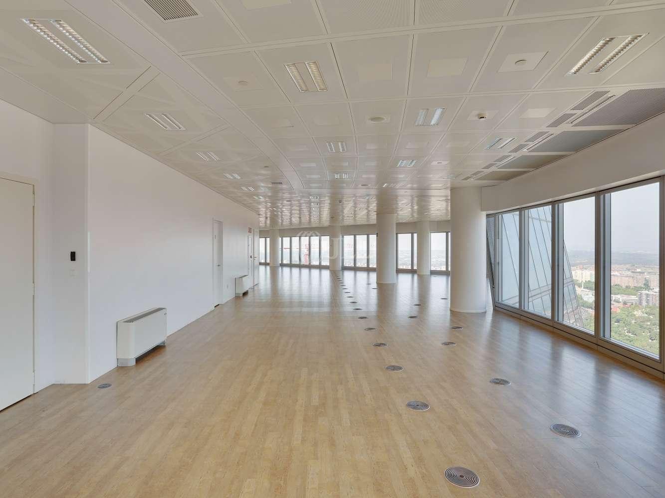 Oficina Madrid, 28046 - Torrespacio (259D) - 17808