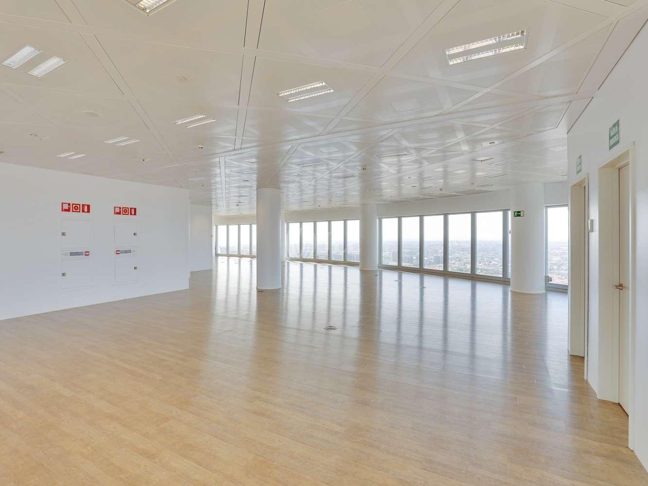 Oficina Madrid, 28046 - Torrespacio (259D) - 17810