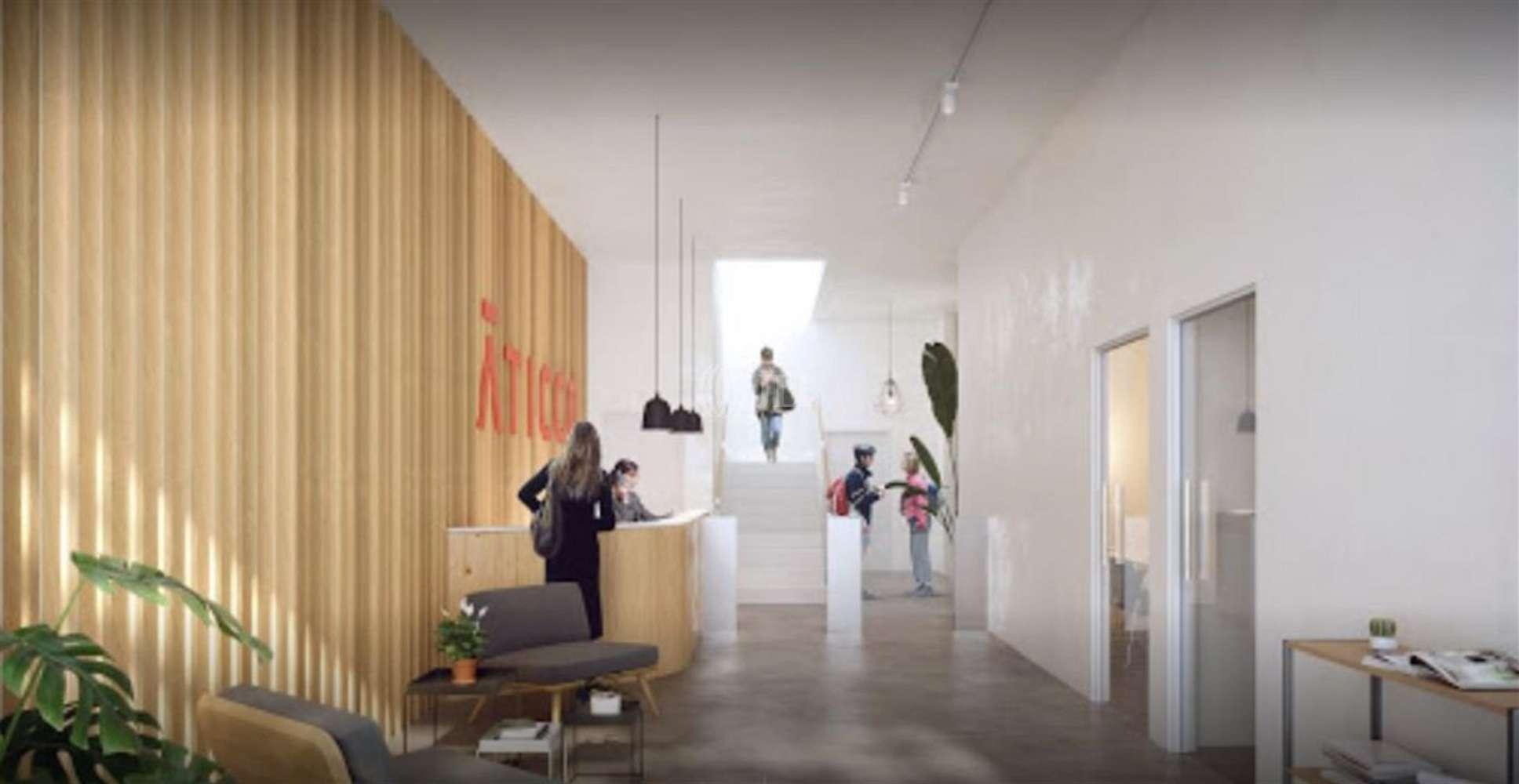 Oficina Barcelona, 08037 - Coworking - VERDAGUER - 17873