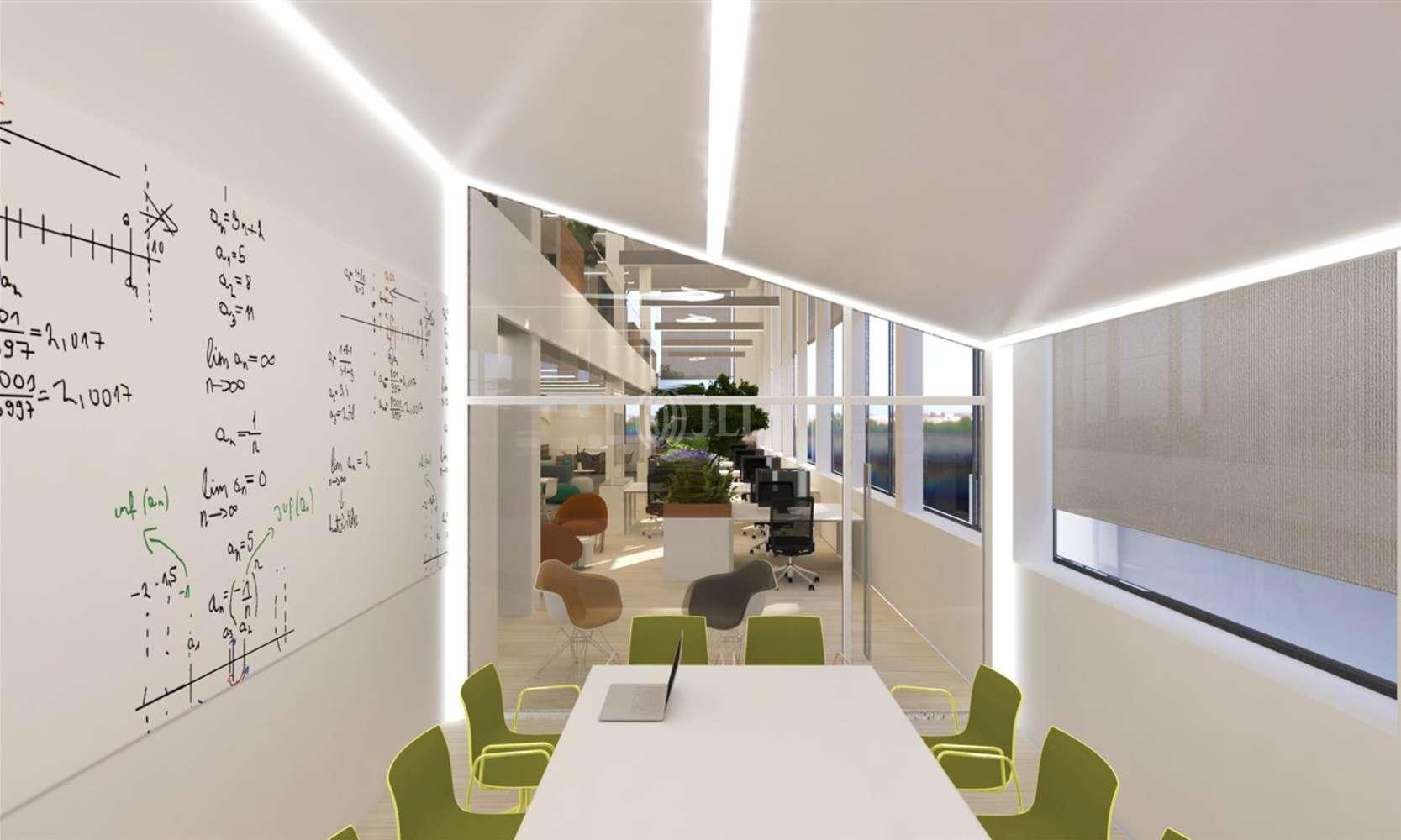 Oficina Madrid, 28037 - Edificio B - Wint Business Center - 17893