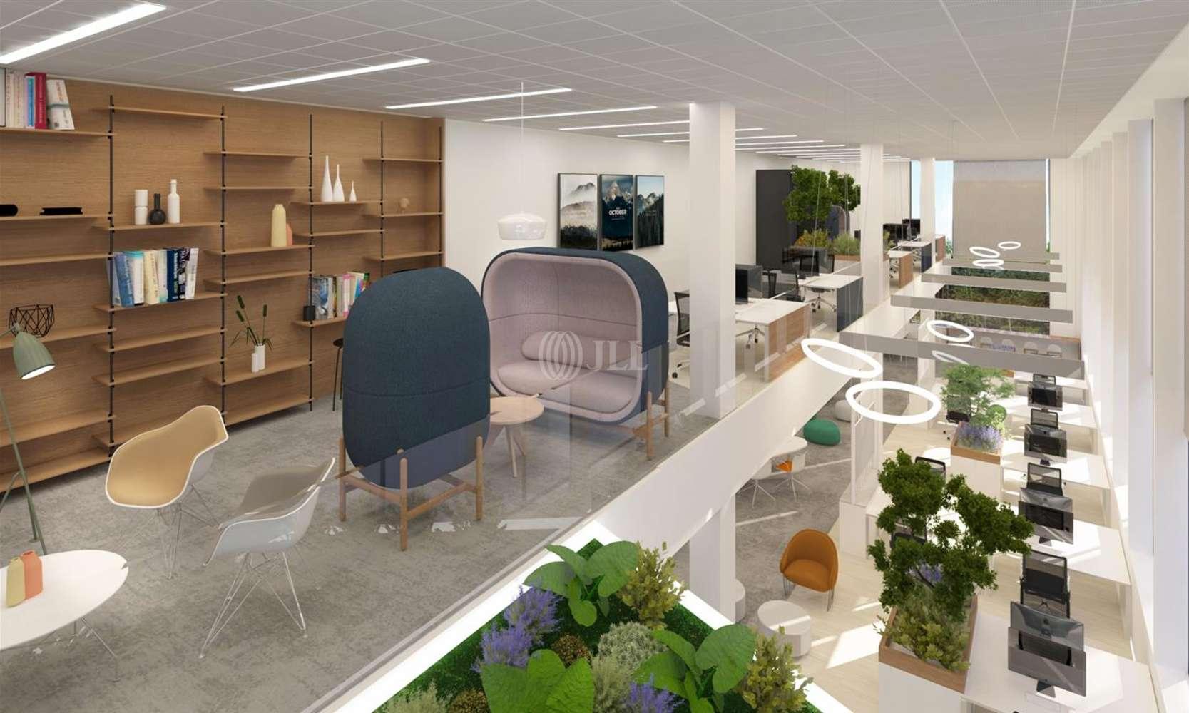 Oficina Madrid, 28037 - Edificio B - Wint Business Center - 17894