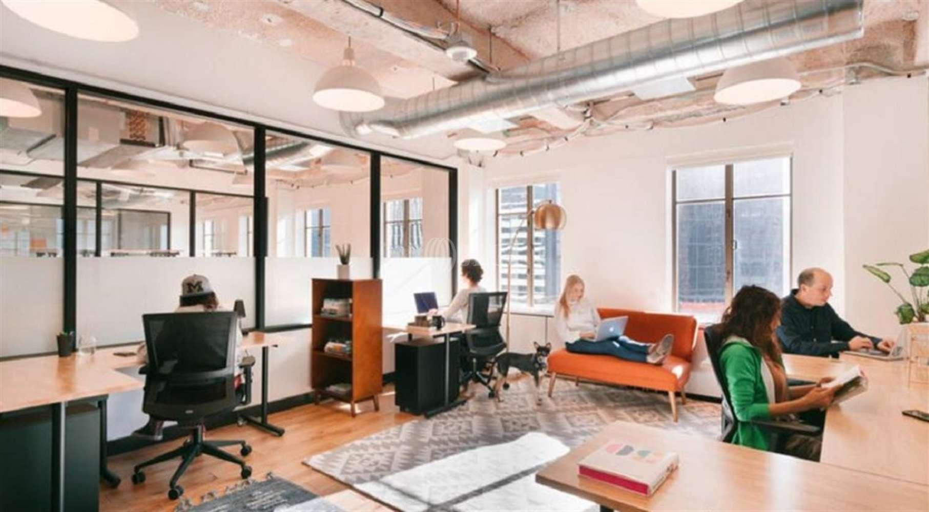 Oficina Barcelona, 08007 - Coworking - GRACIA 17 - 17912