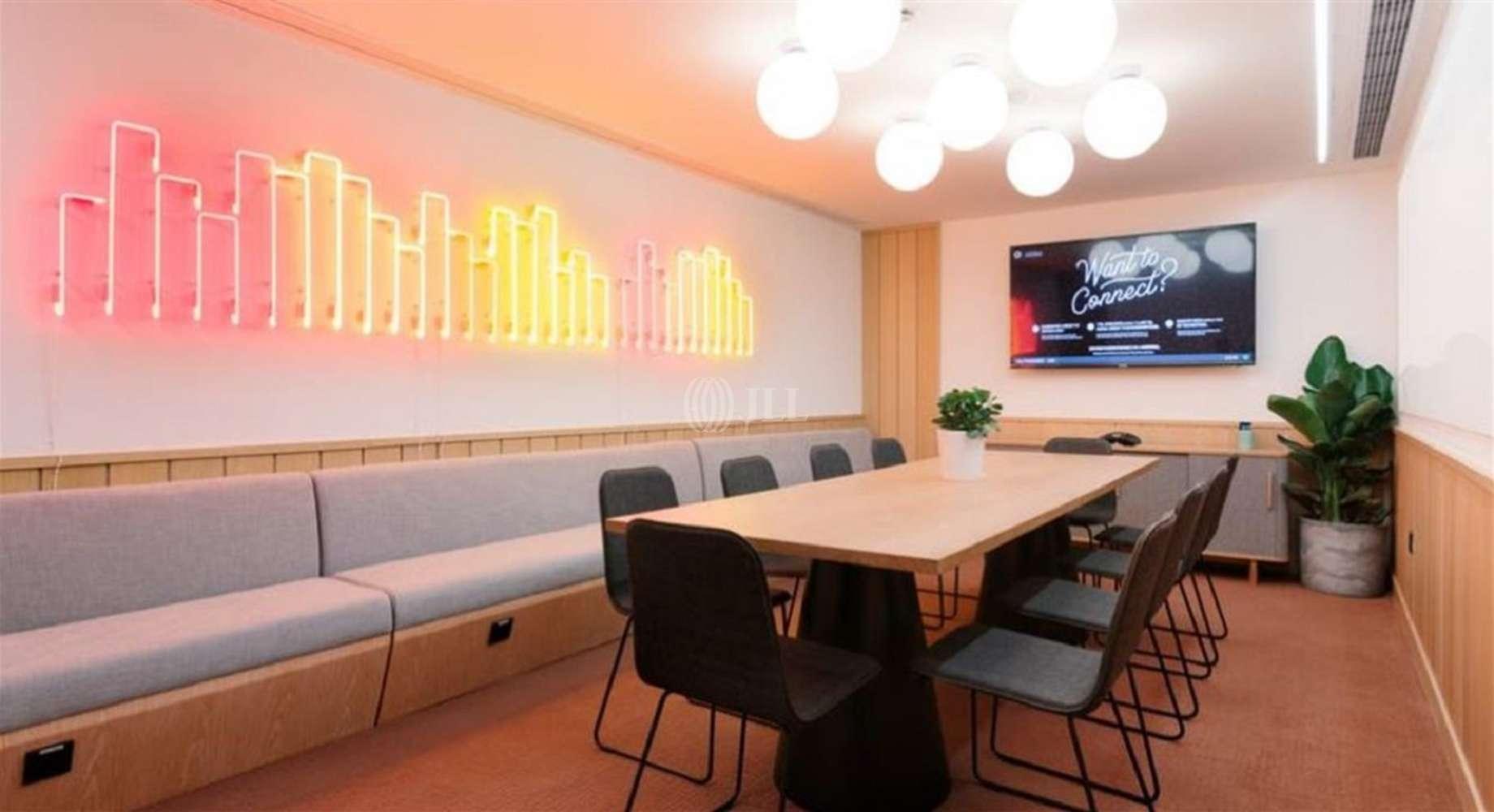 Oficina Barcelona, 08007 - Coworking - GRACIA 17 - 17916