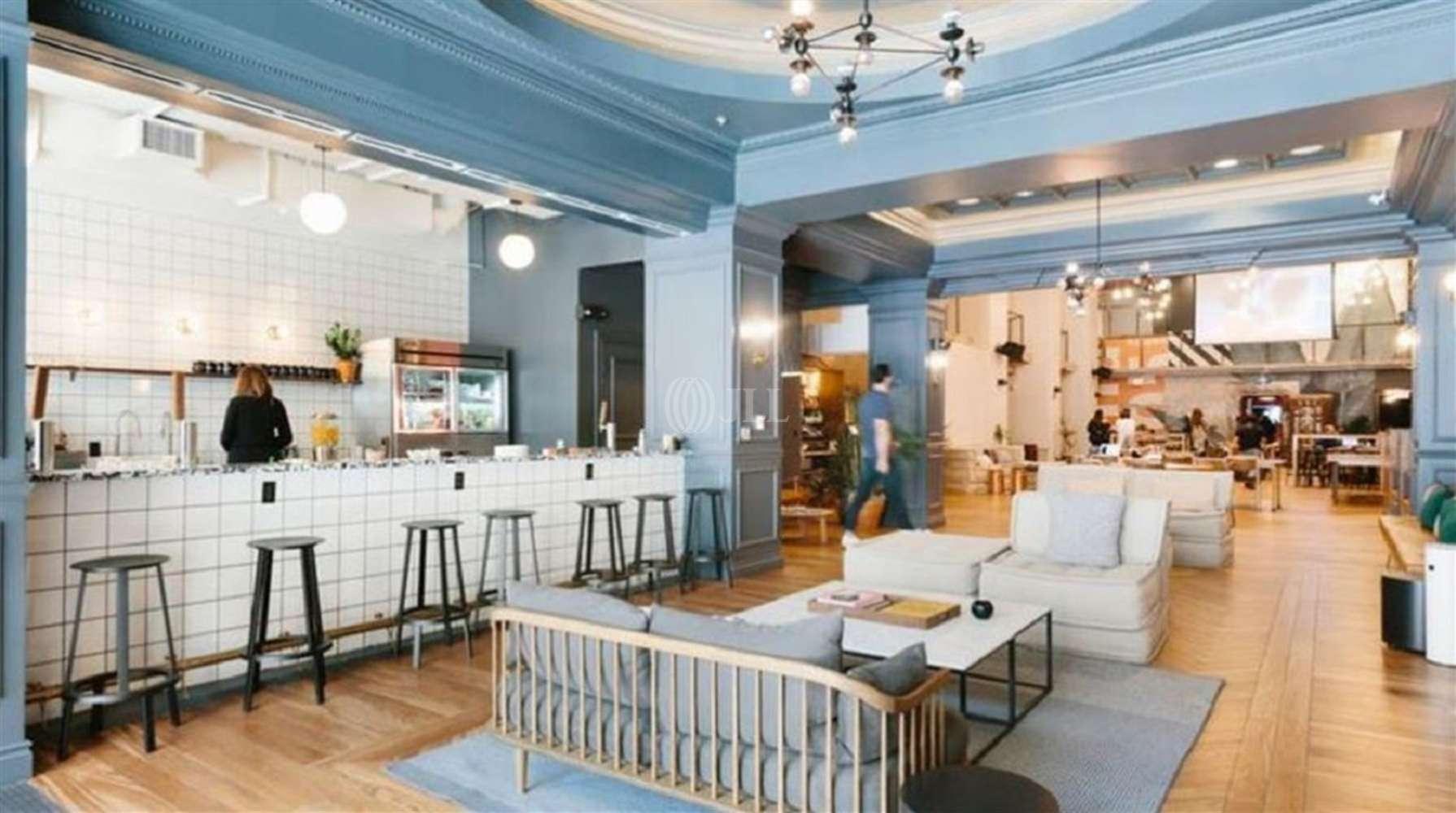 Oficina Barcelona, 08007 - Coworking - GRACIA 17 - 17918