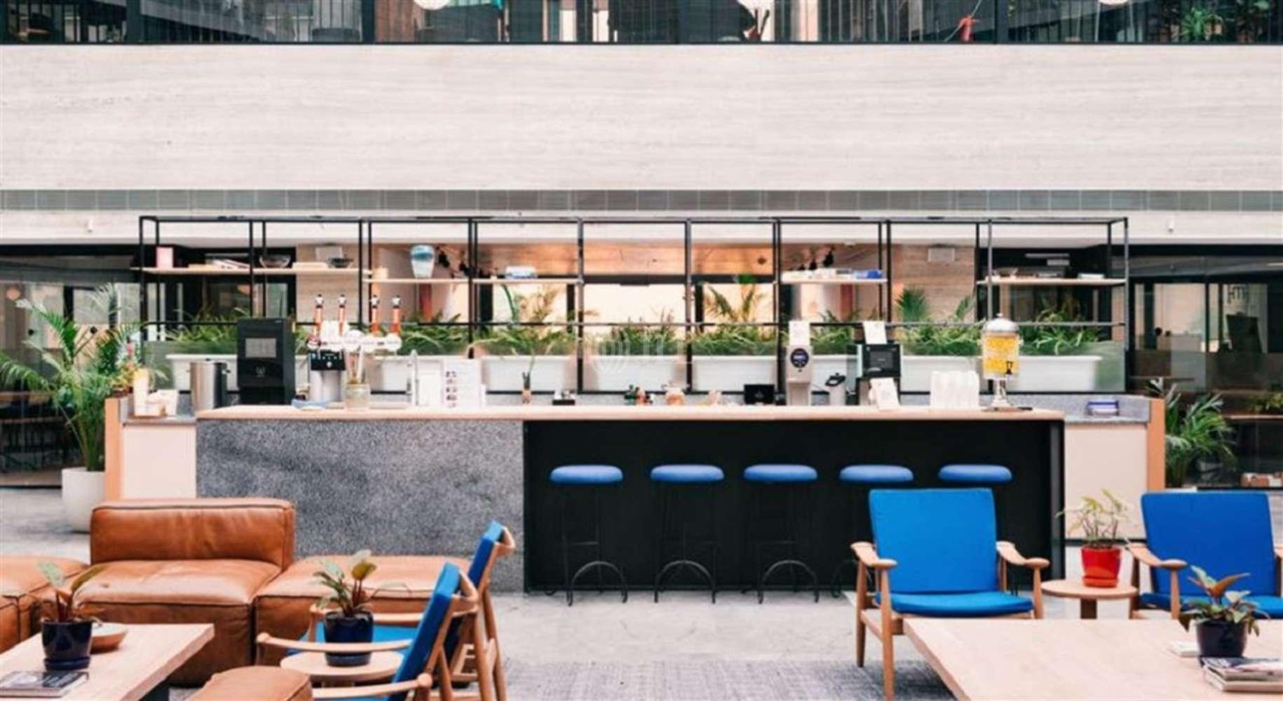 Oficina Barcelona, 08007 - Coworking - GRACIA 17 - 17919