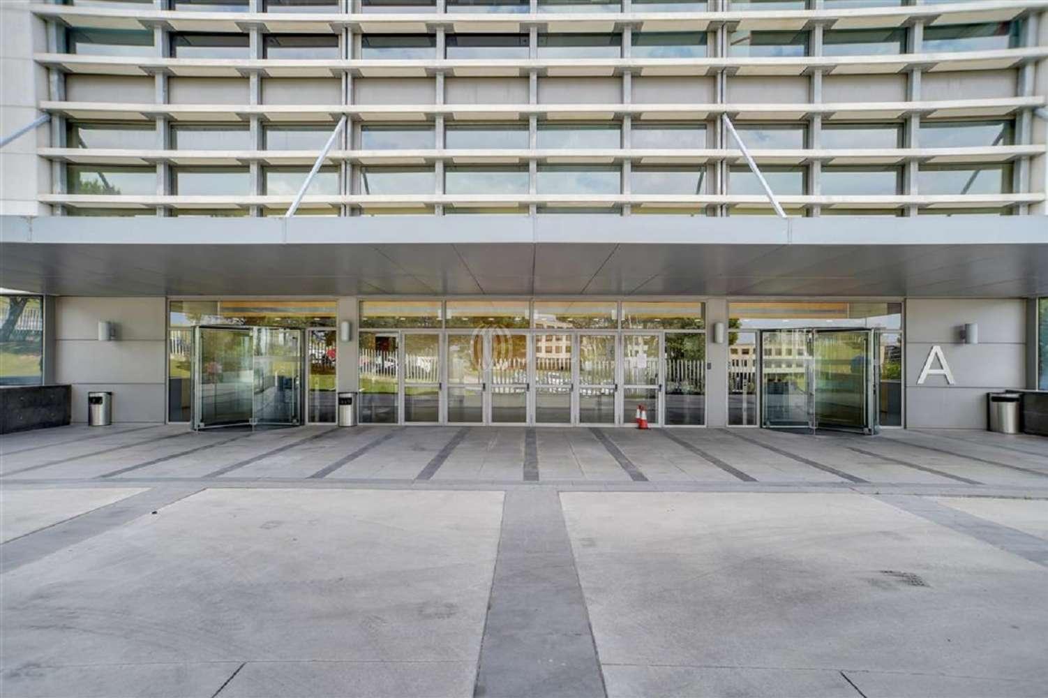 Oficina Sant cugat del vallès, 08174 - SANT CUGAT NORD - Edifici A - 18004