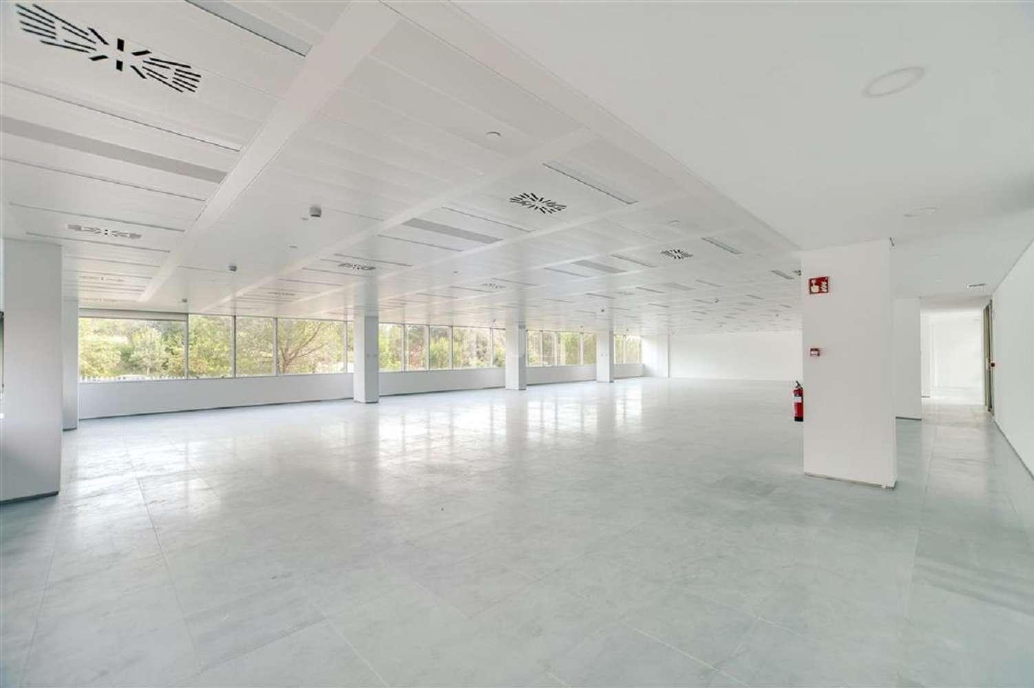 Oficina Sant cugat del vallès, 08174 - SANT CUGAT NORD - Edifici A - 18009