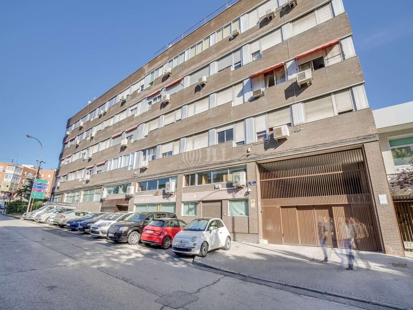 Oficina Madrid, 28034 - ISLA GRACIOSA 1 - 18058