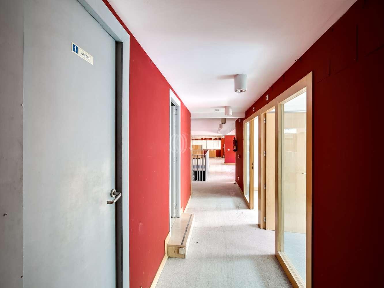 Oficina Madrid, 28034 - ISLA GRACIOSA 1 - 18068