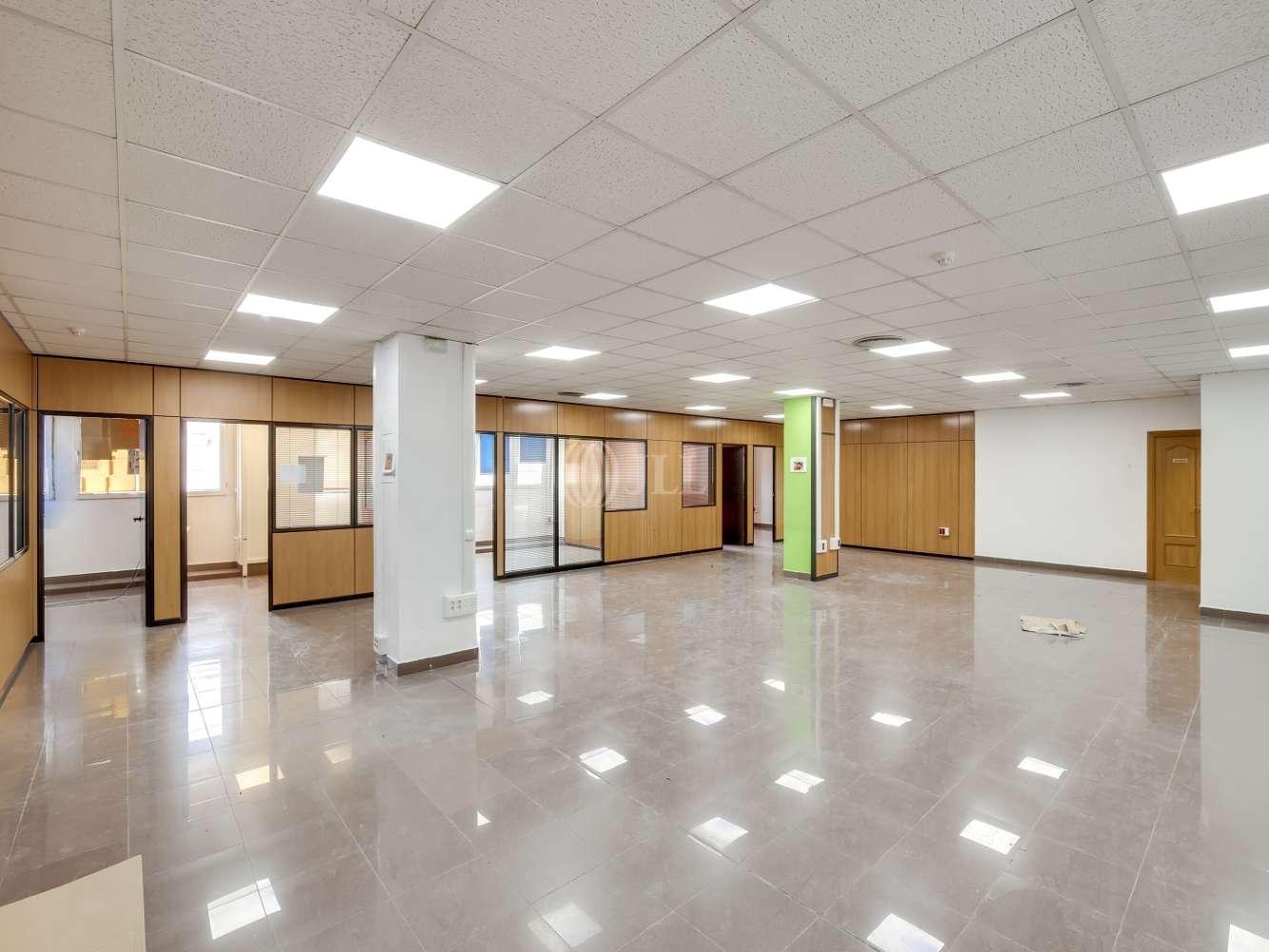 Oficina Madrid, 28034 - LLANO CASTELLANO 13