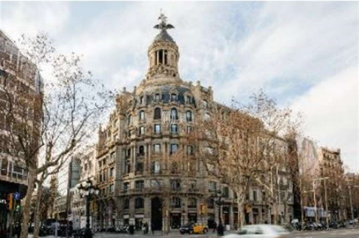 Oficina Barcelona, 08007 - Coworking - BUSINESS CENTER - 18095