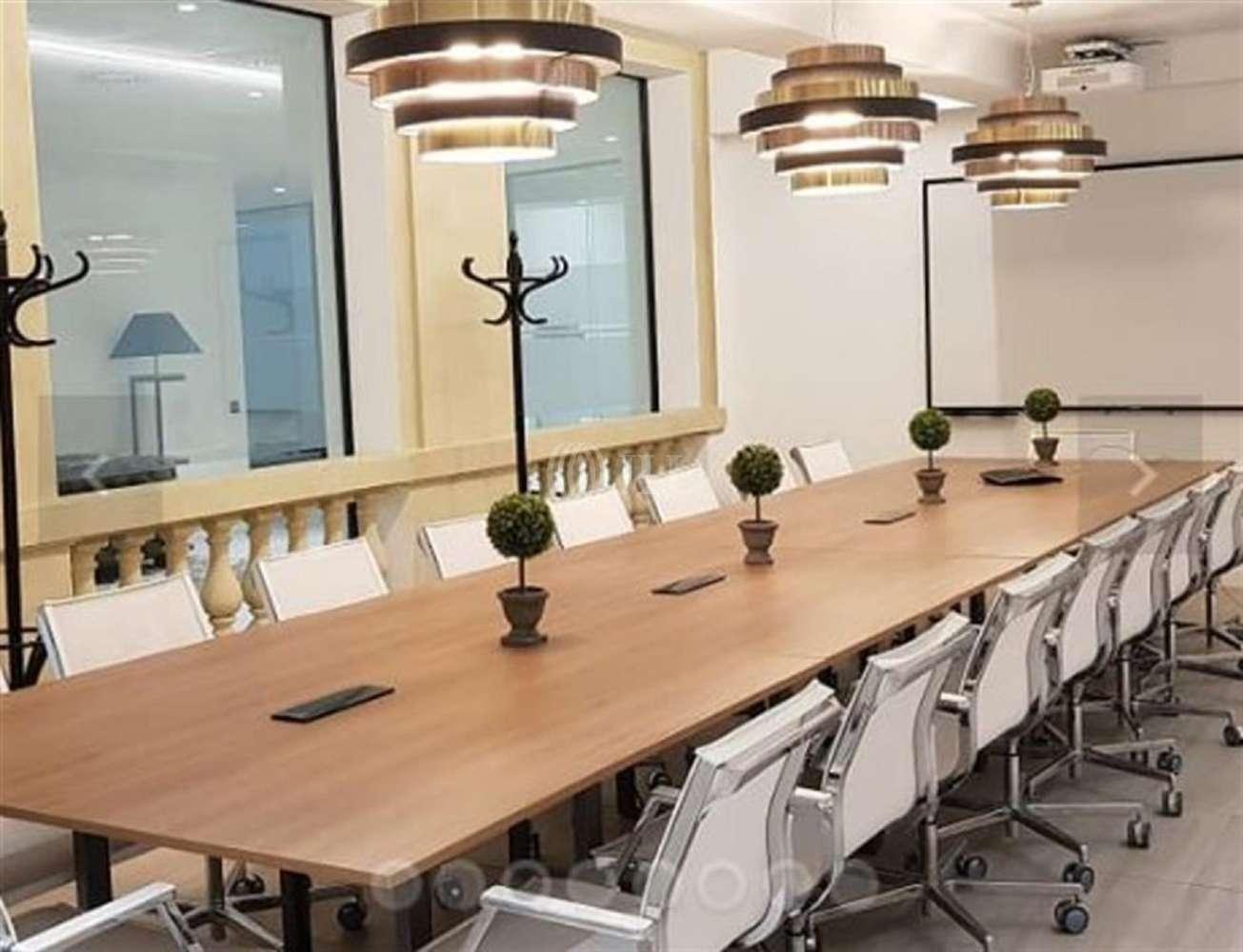 Oficina Barcelona, 08007 - Coworking - BUSINESS CENTER - 18103
