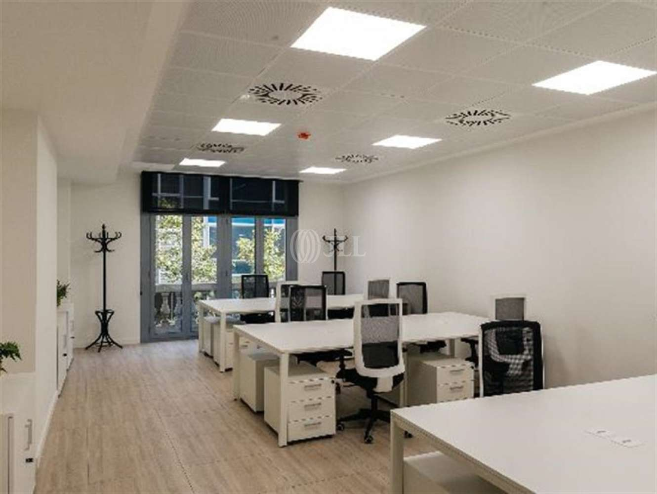 Oficina Barcelona, 08007 - Coworking - BUSINESS CENTER - 18104