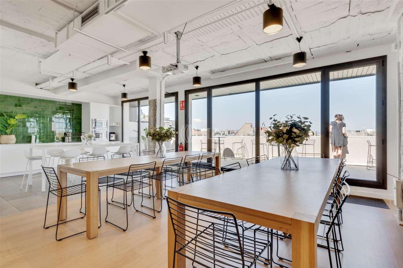 Oficina Barcelona, 08007 - Coworking - GRACIA - 18217