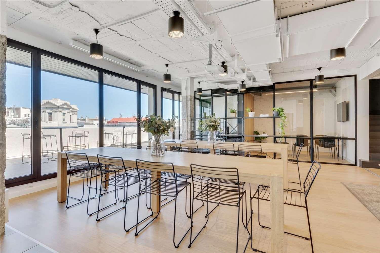 Oficina Barcelona, 08007 - Coworking - GRACIA - 18220