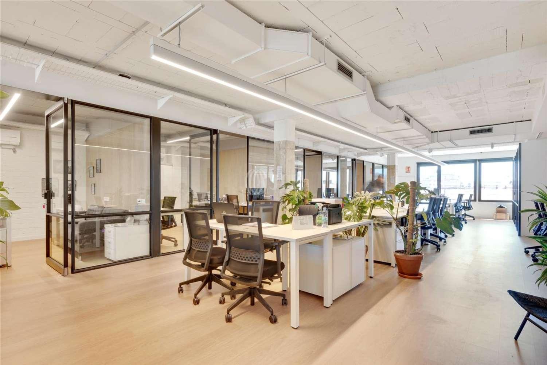 Oficina Barcelona, 08007 - Coworking - GRACIA - 18222