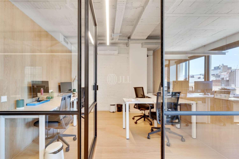 Oficina Barcelona, 08007 - Coworking - GRACIA - 18225