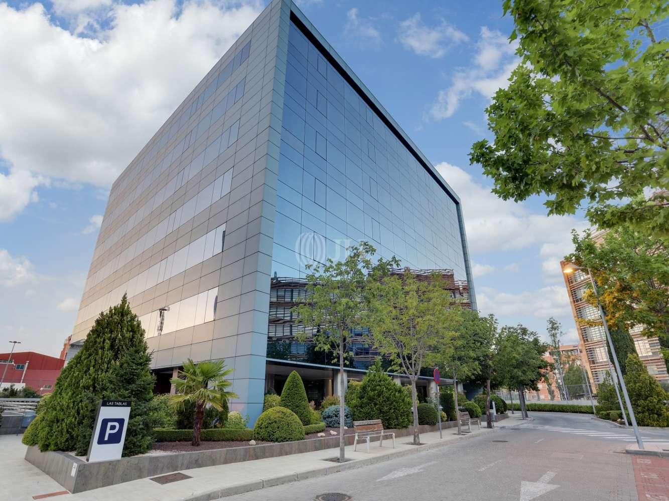 Oficina Madrid, 28050 - Edificio 3 - 18288