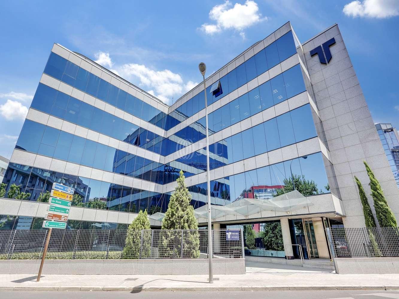 Oficina Madrid, 28037 - TREVISO - 18325