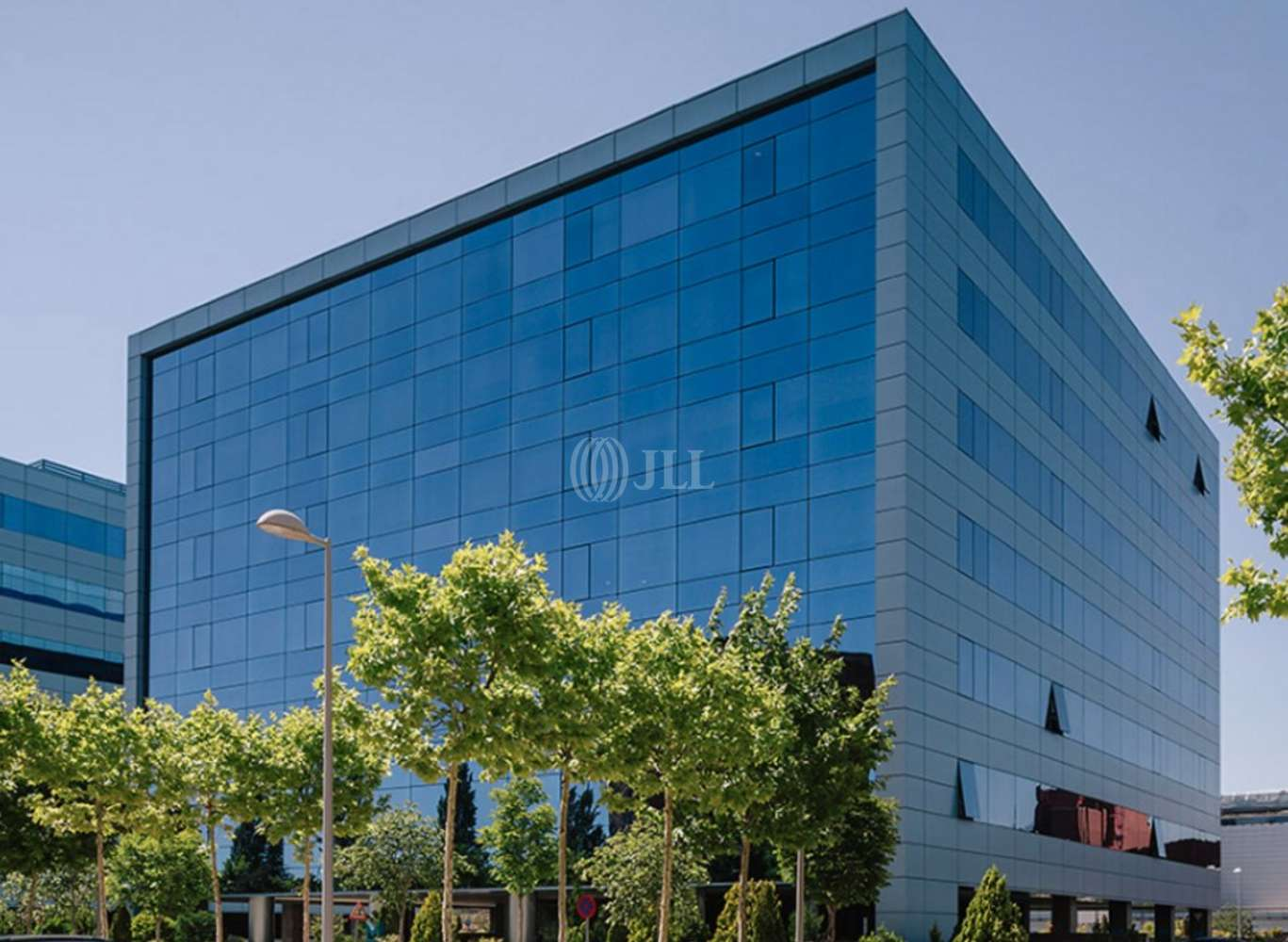 Oficina Madrid, 28050 - Edificio 2 - 7139