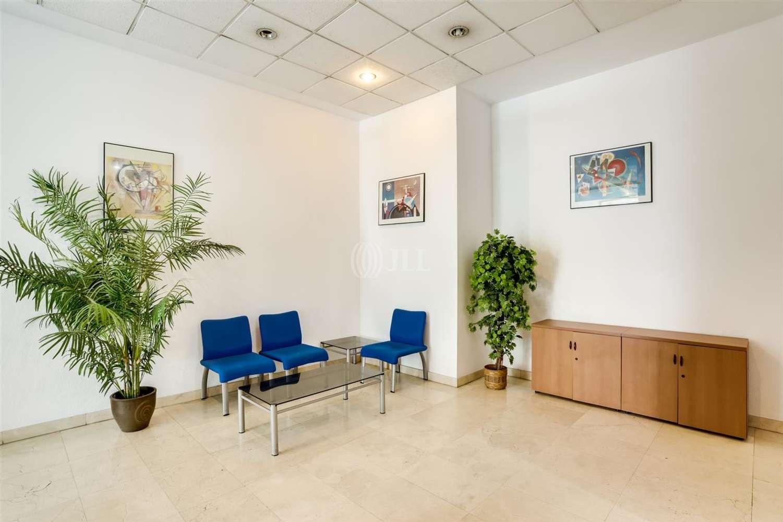 Oficina Alcobendas, 28100 - DOCTOR SEVERO OCHOA 45 - 18404