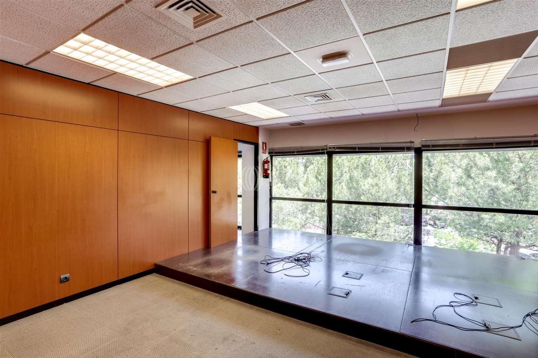 Oficina Alcobendas, 28100 - DOCTOR SEVERO OCHOA 45 - 18406