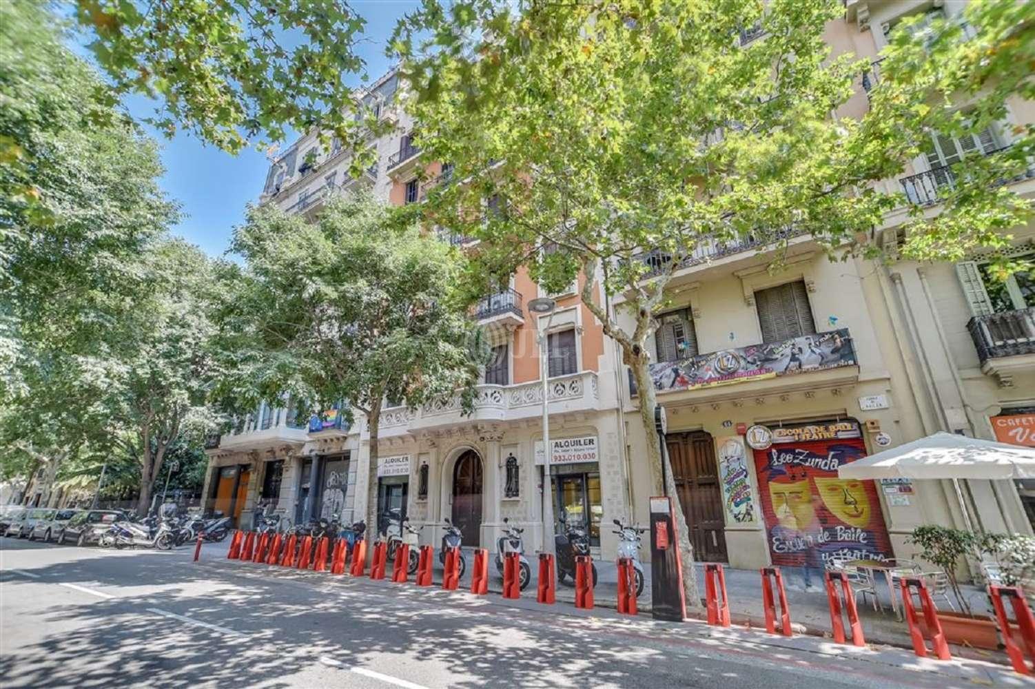 Oficina Barcelona, 08009 - BAILEN 66 - 18429
