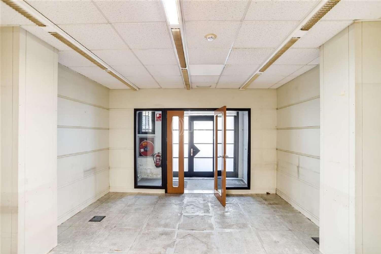 Oficina Barcelona, 08009 - BAILEN 66 - 18430