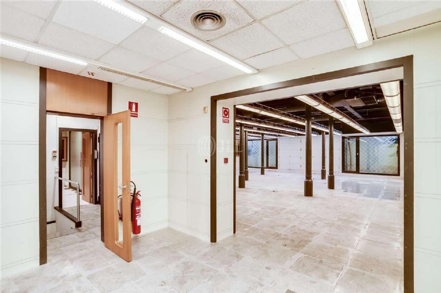 Oficina Barcelona, 08009 - BAILEN 66 - 18435