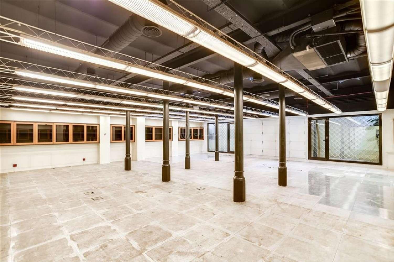 Oficina Barcelona, 08009 - BAILEN 66 - 18436