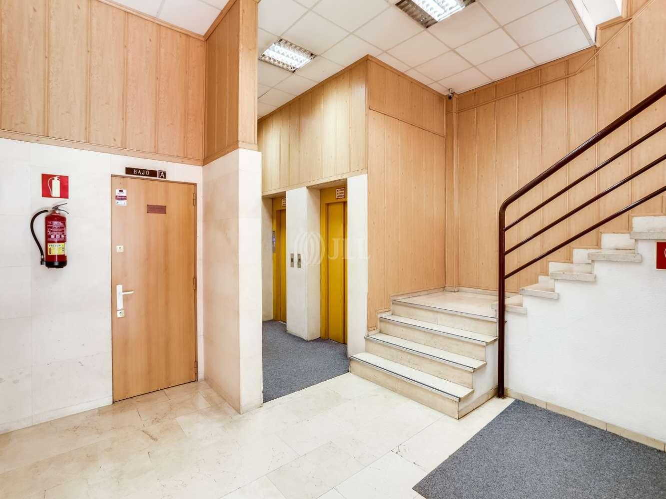 Oficina Madrid, 28037 - ALBASANZ 75 - 18468