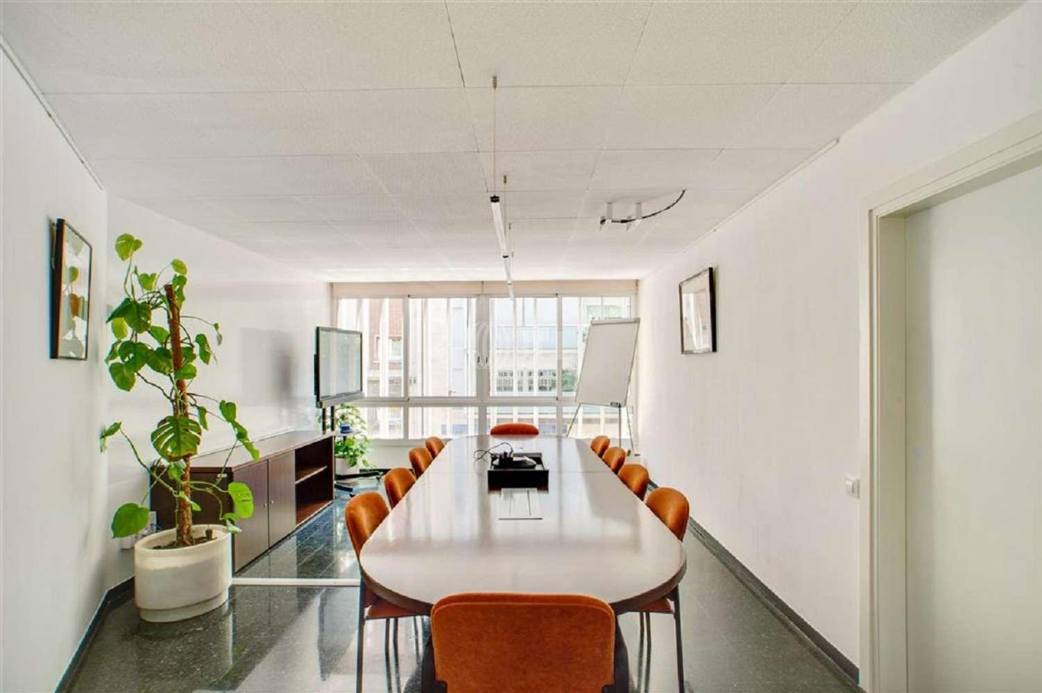 Oficina Barcelona, 08025 - PROVENÇA 385 - 18490