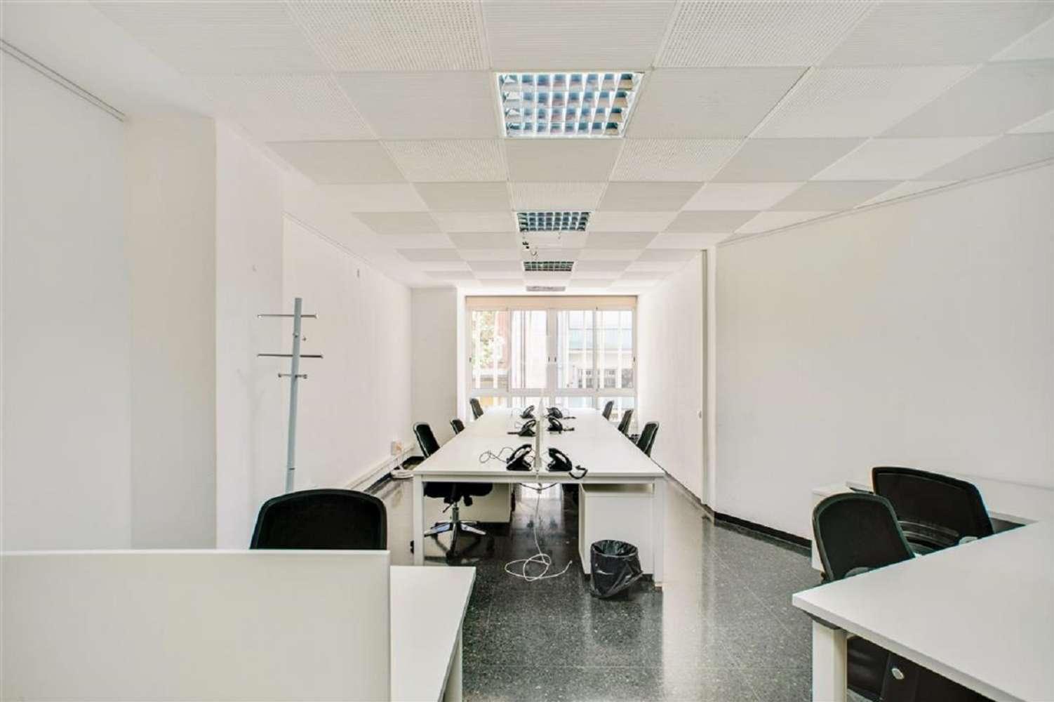Oficina Barcelona, 08025 - PROVENÇA 385 - 18491