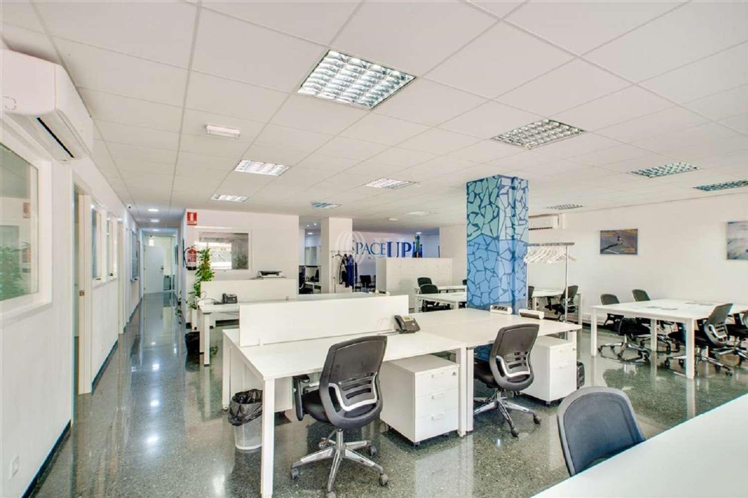 Oficina Barcelona, 08025 - PROVENÇA 385 - 18494