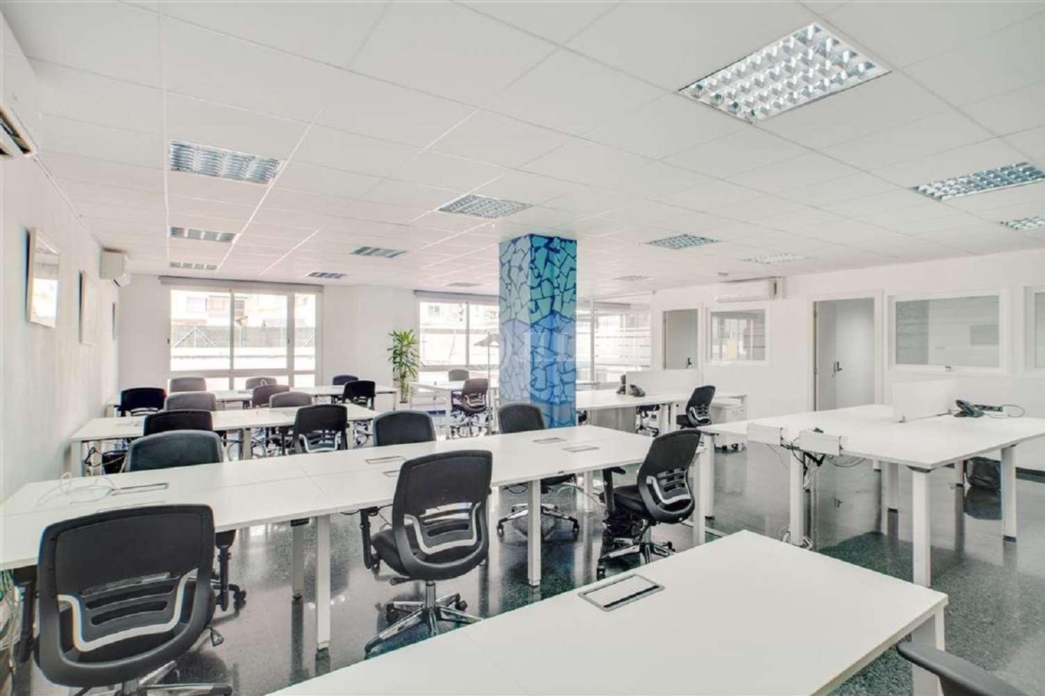 Oficina Barcelona, 08025 - PROVENÇA 385 - 18497
