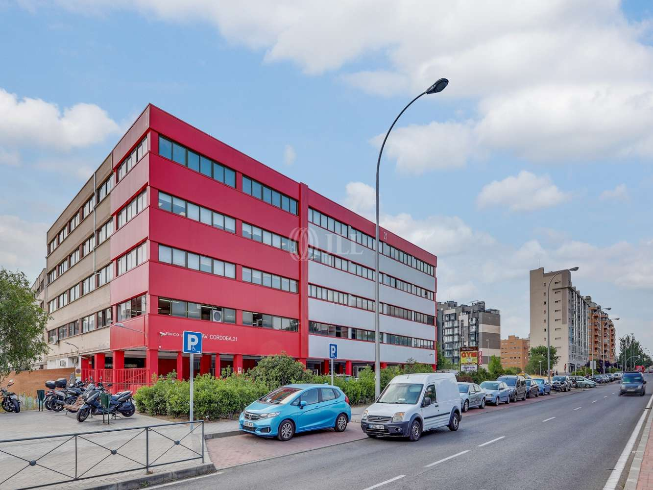 Oficina Madrid, 28026 - CORDOBA (Antonio Lopez 236) 21