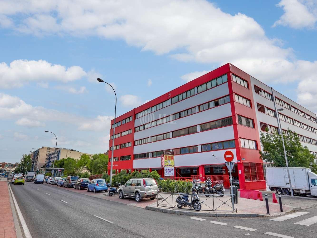 Oficina Madrid, 28026 - CORDOBA 21 - 18542