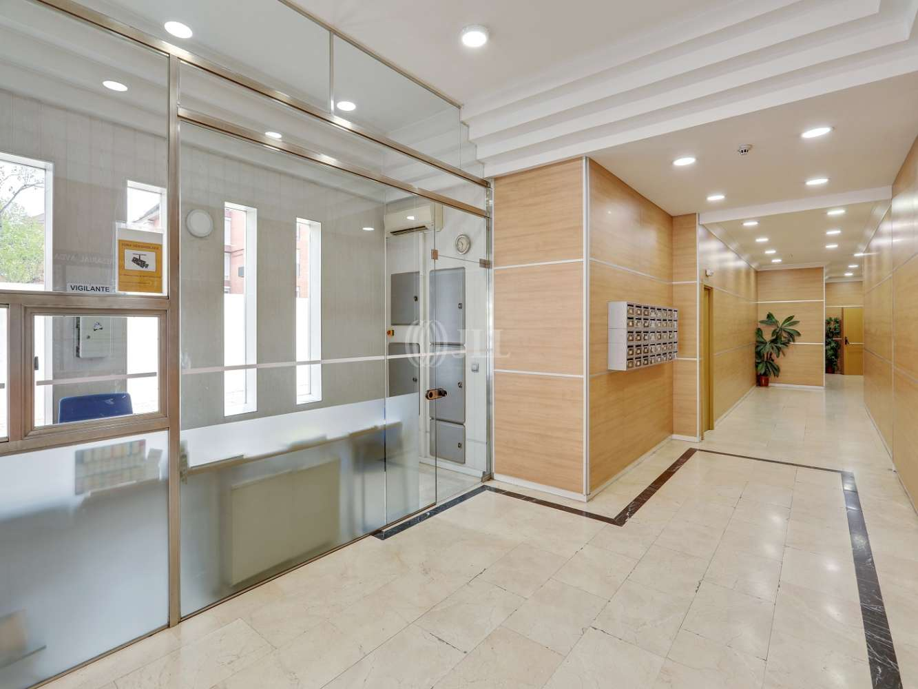Oficina Madrid, 28026 - CORDOBA 21 - 18544