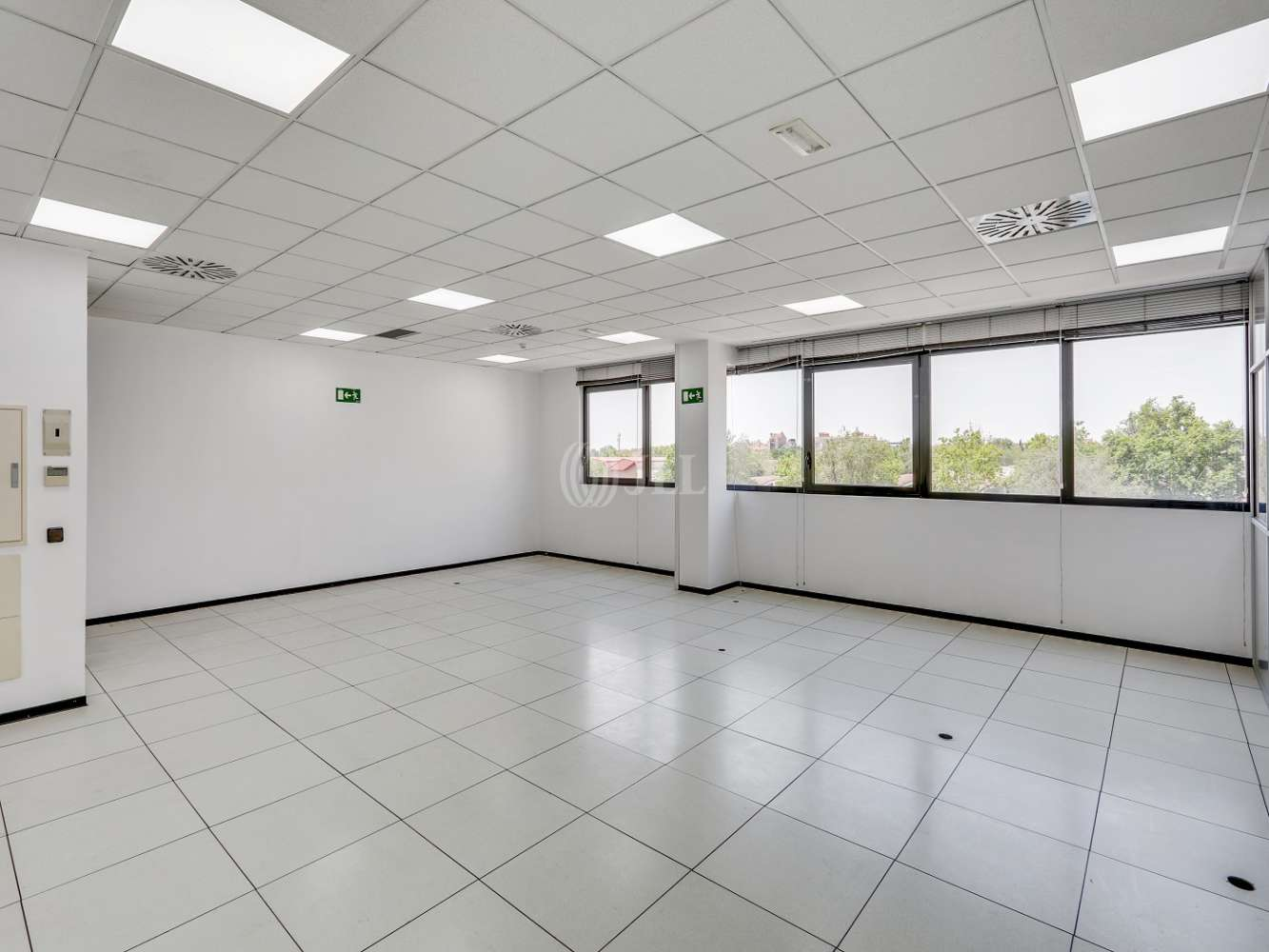 Oficina Madrid, 28044 - HAYA 4 - 18573