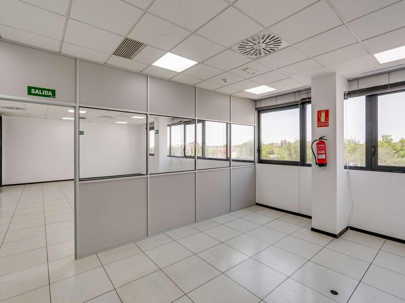 Oficina Madrid, 28044 - HAYA 4 - 18582