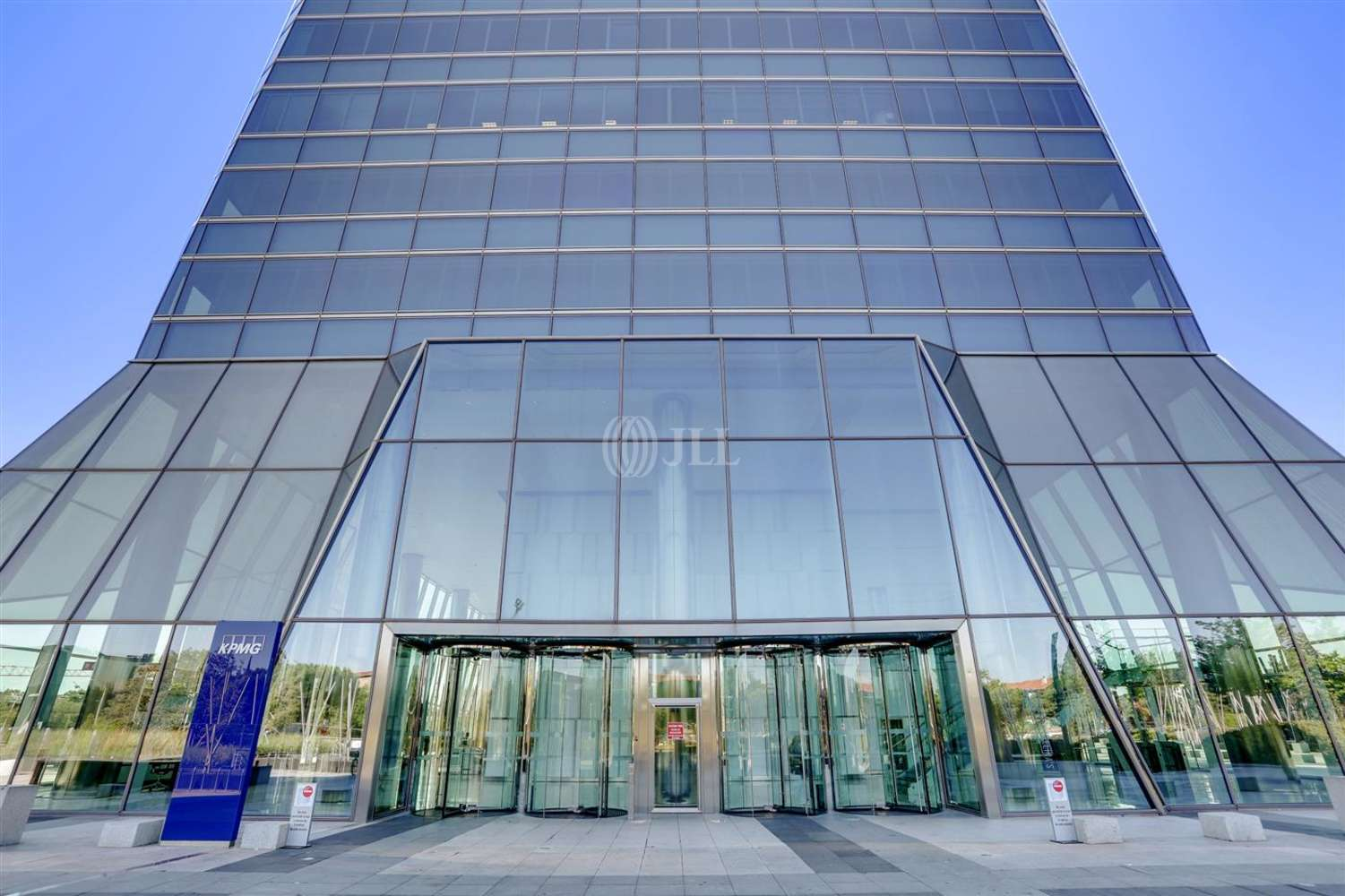 Oficina Madrid, 28046 - Coworking - Torre Cristal - 18623