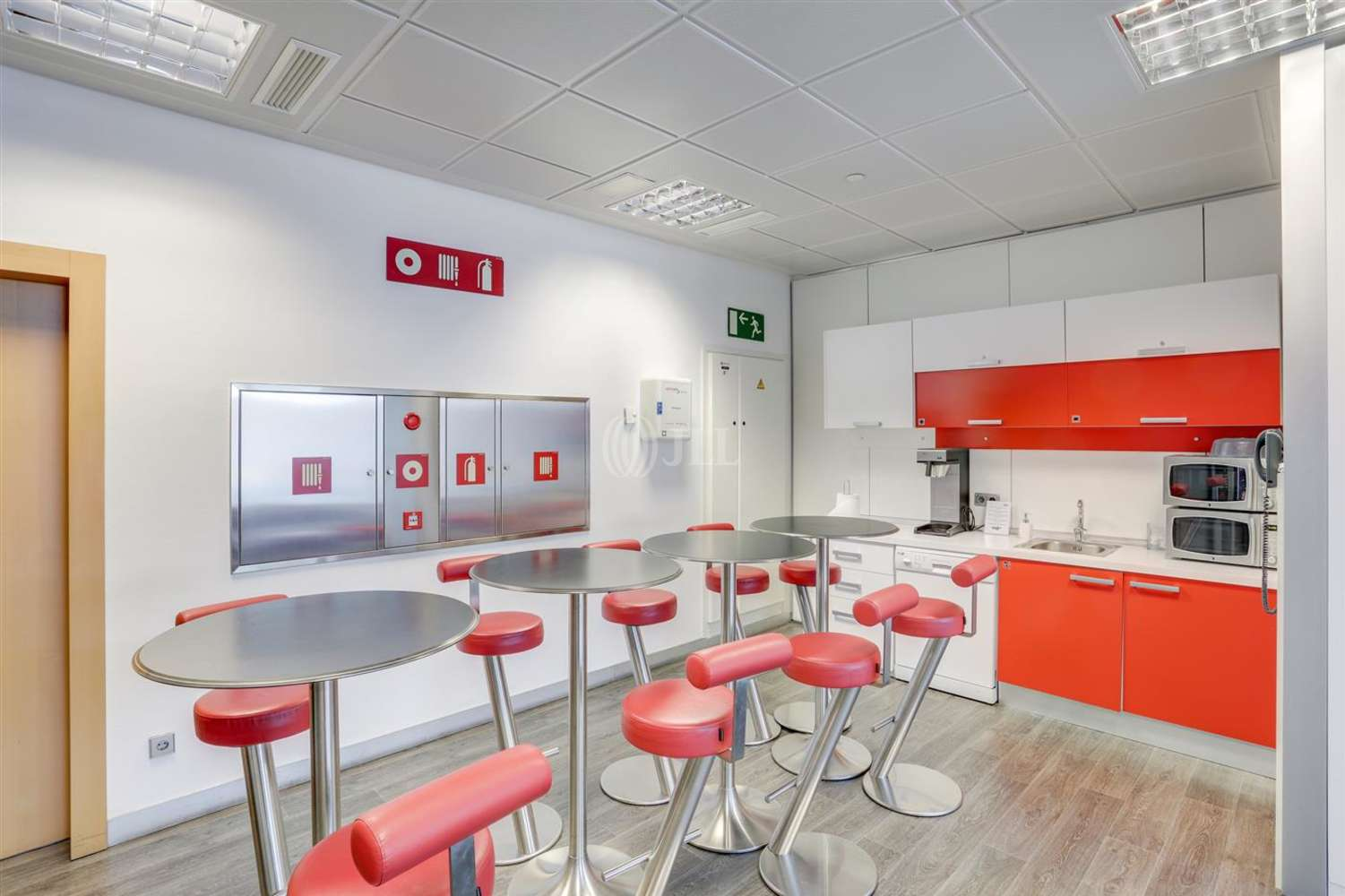Oficina Madrid, 28046 - Coworking - Torre Cristal - 18629