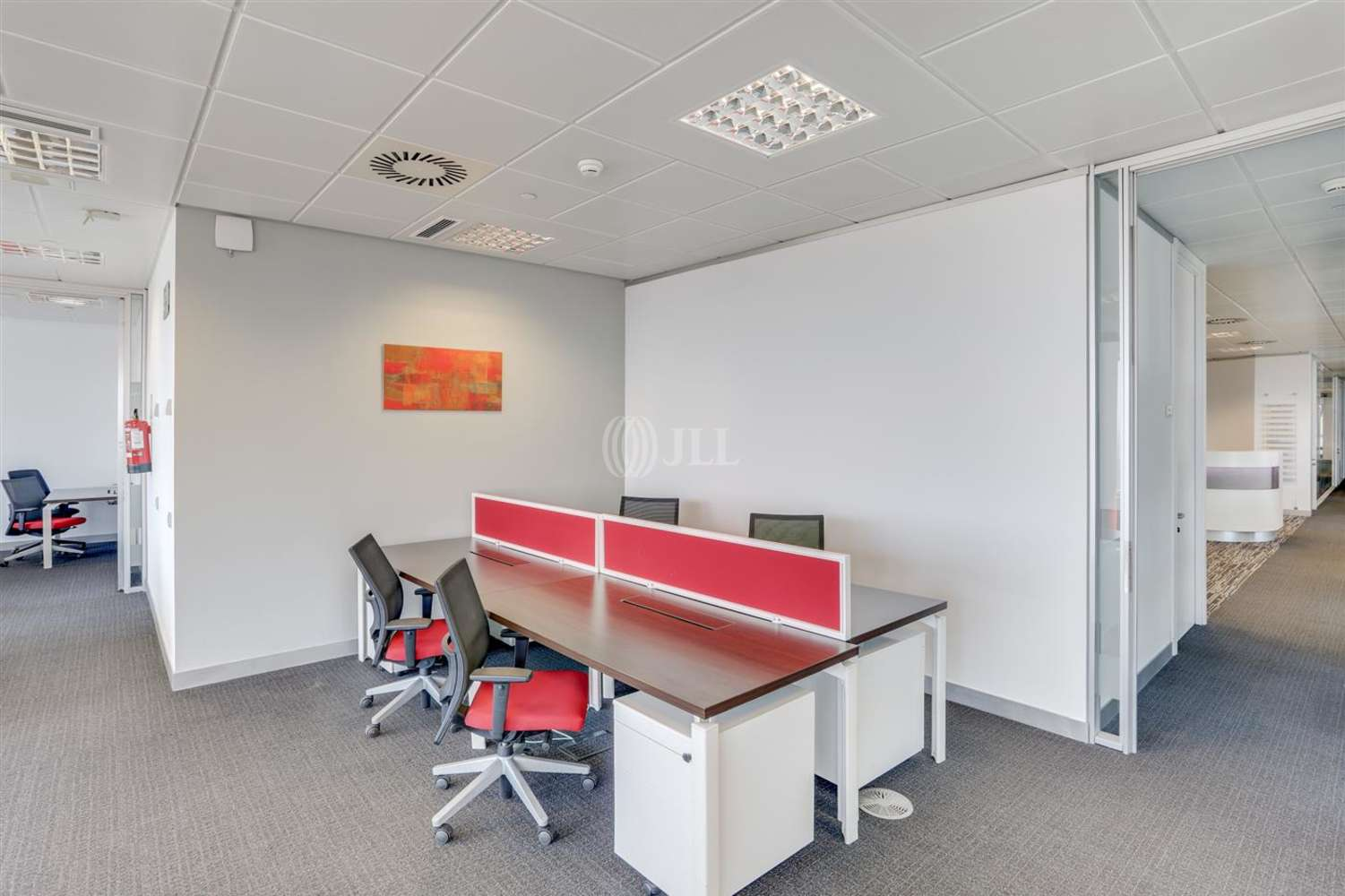 Oficina Madrid, 28046 - Coworking - Torre Cristal - 18630