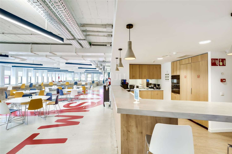Oficina Madrid, 28008 - Coworking - PRINCESA - 18641