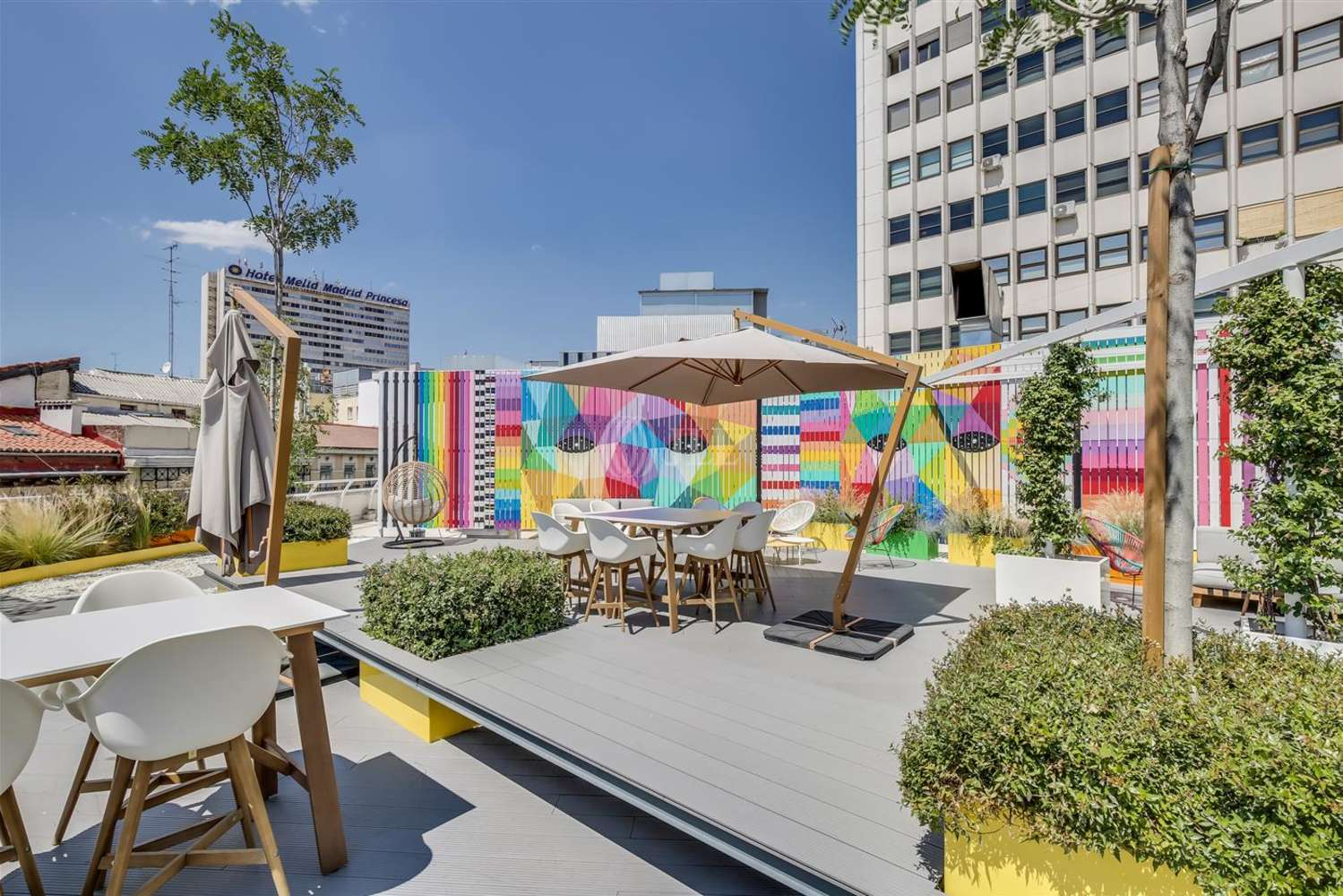 Oficina Madrid, 28008 - Coworking - PRINCESA - 18646