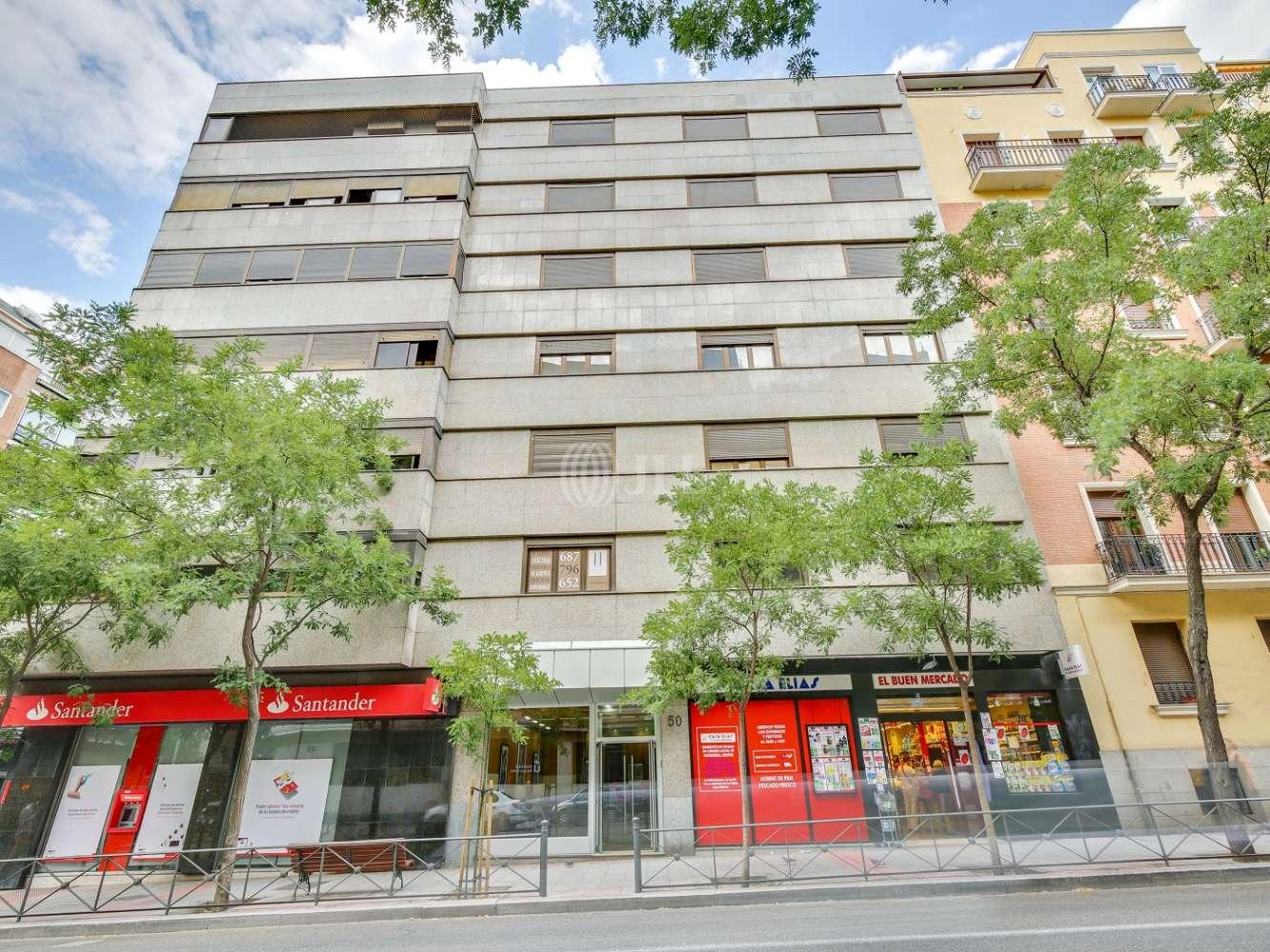 Oficina Madrid, 28008 - FERRAZ 50 - 18750