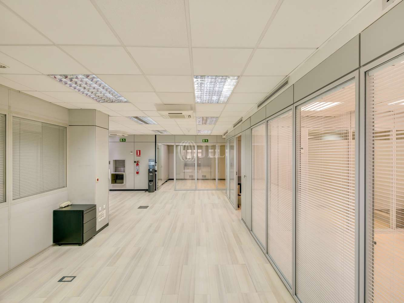 Oficina Madrid, 28008 - FERRAZ 50 - 18758